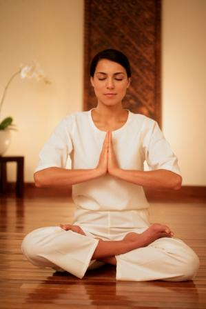 yoga relaxation benefits
