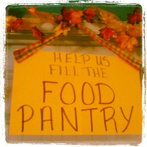 chambersburg food pantry