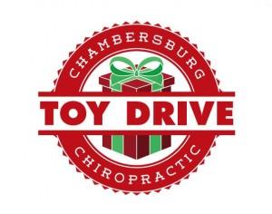 chambersburg chiropractor toy drive